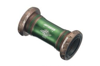 200-3201 Adaptor monobloc FSA EVO386 BB ROAD thread steel EVO8681/Di2