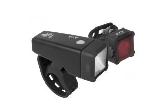 90900595SC Far + stop AXA Niteline T4-R/ USB