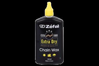 Lubrifiant ZEFAL Extra Dry Wax 125ml