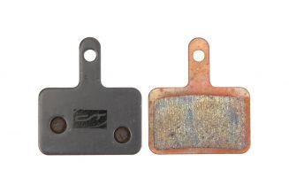 Placute frana CONTEC CBP-530S Disc Stop+ pt Shimano Deore BR-M355/M395/M515/M475/M495/M465/M485/M486