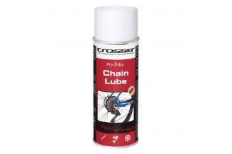 Spray intretinere lant CROSSER My Bike Chain Lube 400ml aerosol