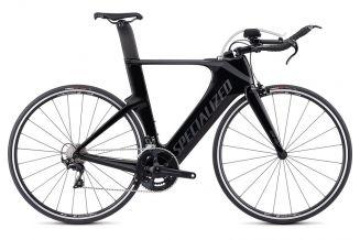 Bicicleta SPECIALIZED Shiv Elite - Tarmac Black/Dream Silver XS