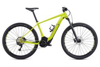 Bicicleta SPECIALIZED Turbo Levo Hardtail Comp - Hyper/Black XL
