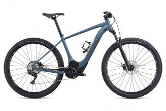 Bicicleta SPECIALIZED Turbo Levo Hardtail Comp - Cast Battleship/Mojave XS