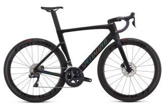 Bicicleta SPECIALIZED Venge Pro - Satin Black/Holographic Black 52