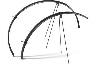 Aripi SPECIALIZED DRY-TECH - Black 35C - Set