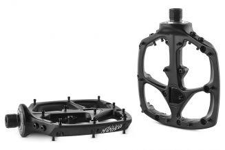 Pedale SPECIALIZED Boomslang Platform Pedals - Black