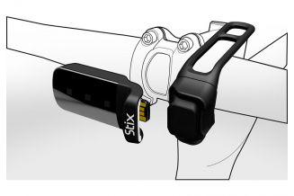 Adaptor SPECIALIZED Stix Handlebar/Seatpost Mount
