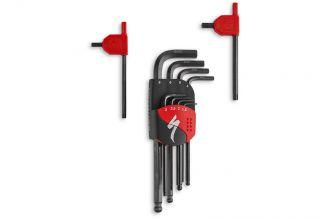 Set imbus SPECIALIZED Mechanic's Wrench Set - Black