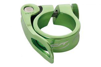 3289493 Cheie sa CONTEC SC 303 Select Aluminiu 31.8mm Verde