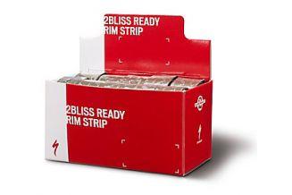 Banda janta SPECIALIZED 2Bliss Ready Rim Strip 29x23mm (cutie 20buc)