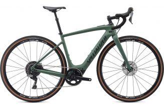 Bicicleta SPECIALIZED Turbo Creo SL Comp Carbon EVO - Sage Green/Black L