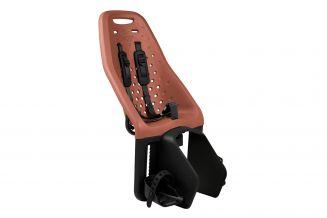 Scaun bicicleta copii THULE Yepp Maxi Easy Fit cu montare pe spate - Brown