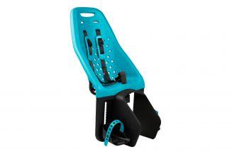 Scaun bicicleta copii THULE Yepp Maxi Easy Fit cu montare pe spate - Ocean