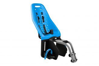 Scaun bicicleta copii THULE Yepp Maxi Seat Post cu montare pe spate - Blue