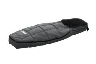 Sac de dormit THULE Footmuff Sport - Negru