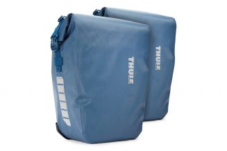 Geanta portbagaj THULE Shield Pannier 25L - Albastru