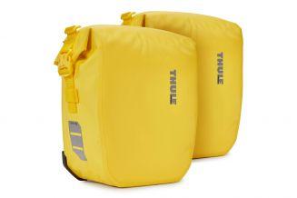 Geanta portbagaj THULE Shield Pannier 13L - Galben