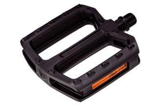 Pedale CROSSER VPE-537 - negru