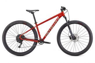 Bicicleta SPECIALIZED Rockhopper Elite 29 - Gloss Redwood/Spruce XL