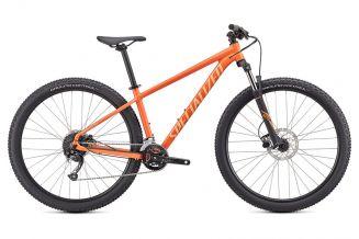 Bicicleta SPECIALIZED Rockhopper Sport 27.5 - Gloss Blaze/Ice Papaya XS