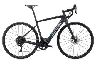 Bicicleta SPECIALIZED Turbo Creo SL Comp Carbon - Satin Carbon/Holo Reflective/Black S