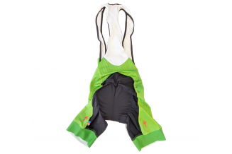 Pantaloni cu bretele SPECIALIZED SL Expert - C-Design MT