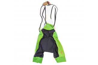 Pantaloni cu bretele SPECIALIZED RBX Comp - C-Design L