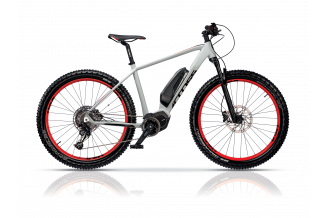 Bicicleta CROSS Quantum 27.5'' Plus Sportive - 460mm