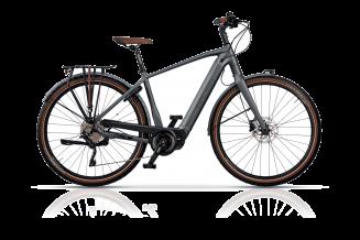 Bicicleta CROSS Nova Gent Touring - 520mm
