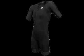 Costum triathlon FUNKIER Levico Men Pro - Negru M