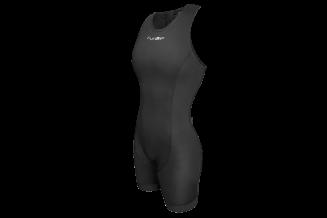 Costum triathlon FUNKIER Chiareggio Women Elite - Negru S