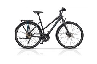 Bicicleta CROSS Quest lady trekking 28'' - 550mm