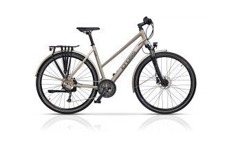 Bicicleta CROSS Legend lady trekking 28'' - 520mm