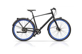 Bicicleta CROSS Traffic urban 28'' - 480mm