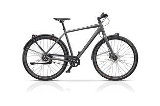 Bicicleta CROSS Quest urban 28'' - 550mm