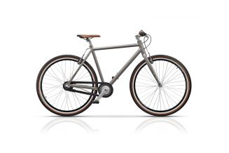 Bicicleta CROSS Spria urban 28'' - 470mm