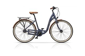 Bicicleta CROSS Riviera city 28'' - 480mm