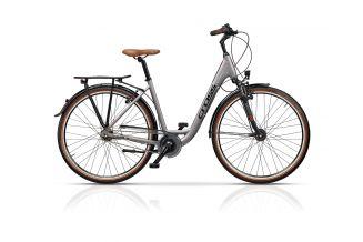 Bicicleta CROSS Citerra LS city 28'' - 430mm