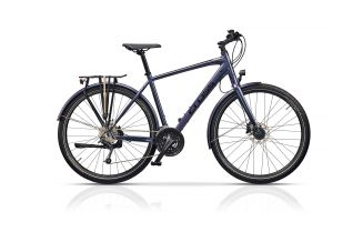 Bicicleta CROSS Prolog RD XXL 28'' - 650mm