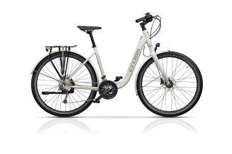 Bicicleta CROSS Prolog LS RD XXL 28'' - 500mm
