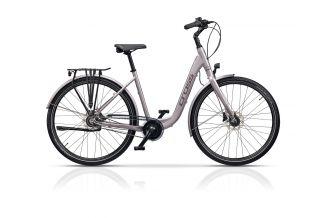 Bicicleta CROSS Prolog IGH LS XXL 28'' - 550mm
