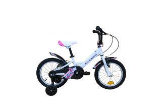 Bicicleta CROSS Daisy 16'' - aluminiu