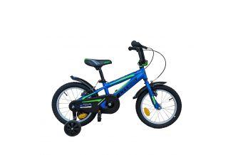 Bicicleta CROSS Boxer 16'' - aluminiu