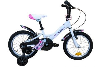 Bicicleta CROSS Daisy 20'' - aluminiu