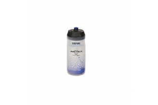 Bidon ZEFAL Arctica 55 - Silver/Blue