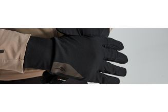 Manusi SPECIALIZED Men's Prime-Series Waterproof - Black S