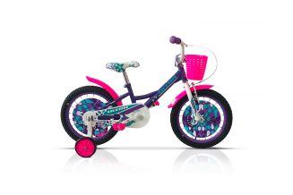 Bicicleta ULTRA Larisa 16 C-Brake Mov
