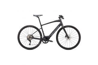 Bicicleta SPECIALIZED Turbo Vado SL 4.0 - Satin Nearly Black/Black Reflective L