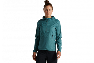 Jacheta SPECIALIZED Women's Trail Wind - Dusty Turquoise S